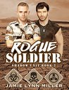 Rogue Soldier (Shadow Unit, #2)