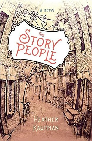 The Story People