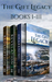 The Gift Legacy (The Gift L...