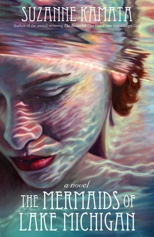 The mermaids of lake michigan by suzanne kamata solutioingenieria Images