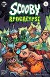 Scooby Apocalypse (2016-) #5 by J.M. DeMatteis