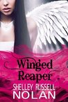 Winged Reaper by Shelley Russell Nolan