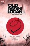 Old Man Logan #11 by Jeff Lemire