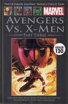 Avengers vs. X-Men, Part 3 (Marvel Ultimate Graphic Novels Collection)