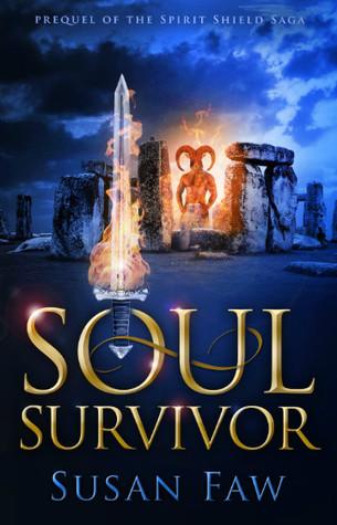 Soul Survivor by Susan Faw