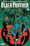 Black Panther (2016-) #6
