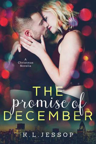 The Promise of December (The Promised Series #1)