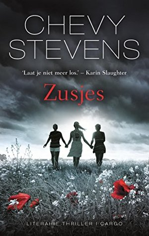 Ebook Zusjes by Chevy Stevens DOC!