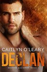 Declan (Shadow Alliance #1)