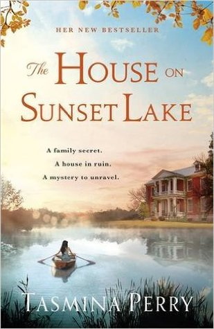 The House on Sunset Lake