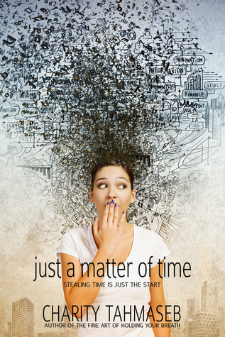 Just a Matter of Time: A Young Adult Paranormal Short Story