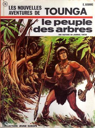 Le peuple des arbres