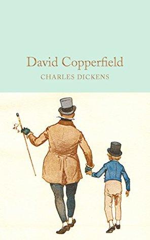 David Copperfield (Macmillan Collector's Library Book 53)