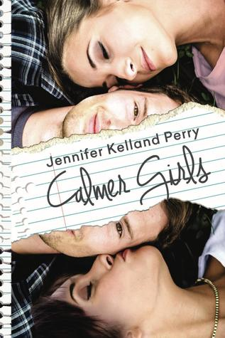 Calmer Girls by Jennifer Kelland Perry