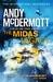 The Midas Legacy (Nina Wild...