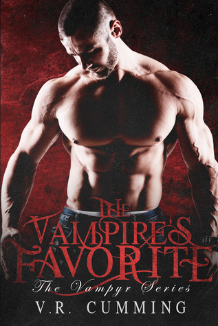 The Vampire's Favorite by V.R. Cumming