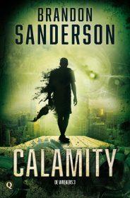 Calamity (De Wrekers, #3)