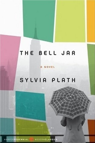 Image result for the bell jar
