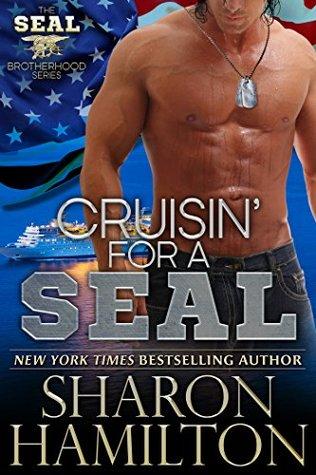 Cruisin' for a seal by Sharon Hamilton