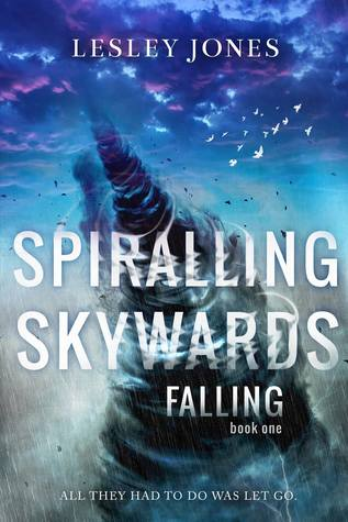 Spiralling Skywards: Falling(Contradictions 1)