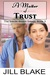 A Matter of Trust (The Silicon Beach Trilogy, #3)