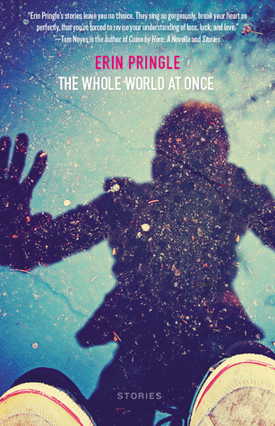 The Whole World at Once by Erin Pringle