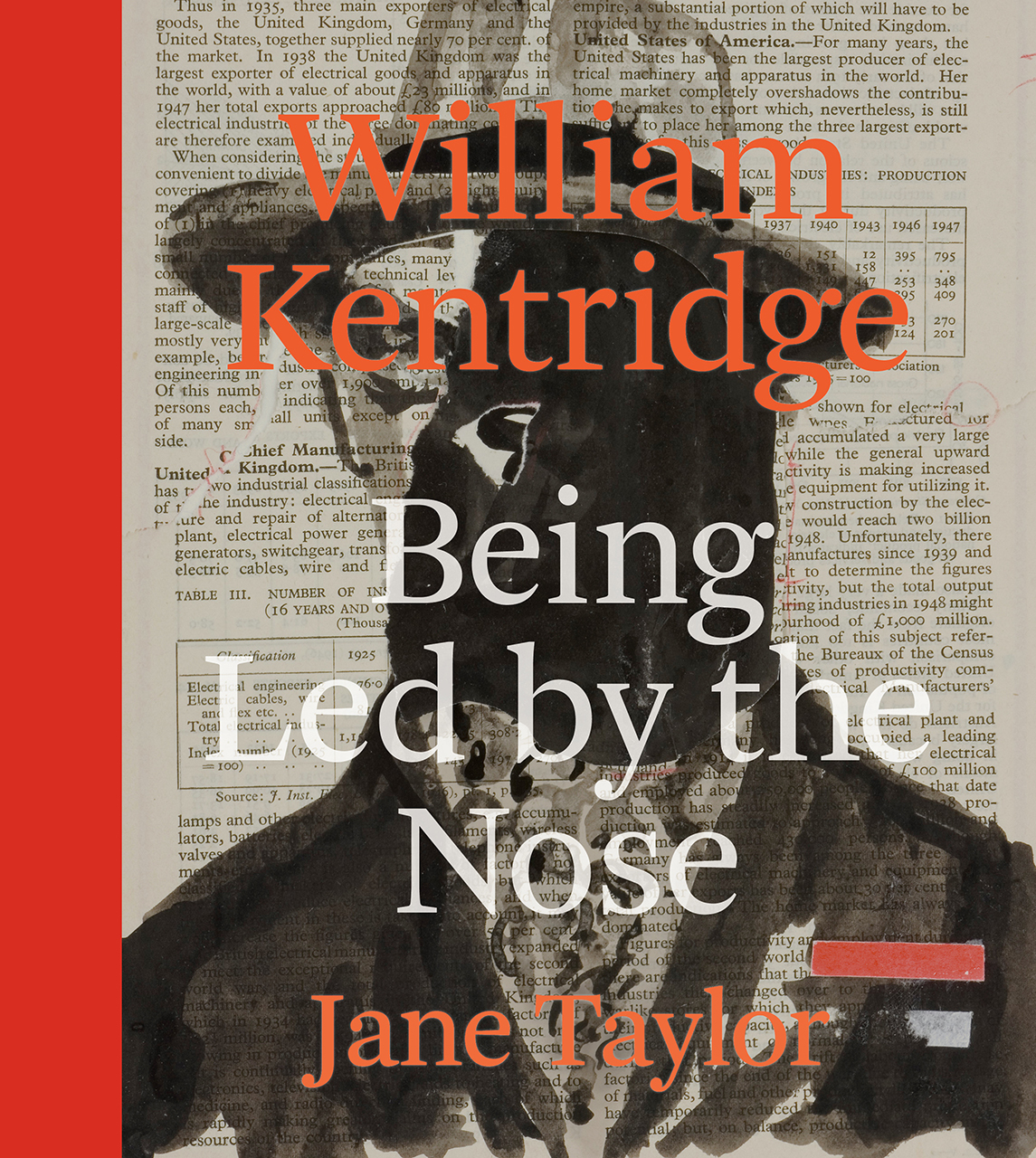 William Kentridge: Being Led by the Nose