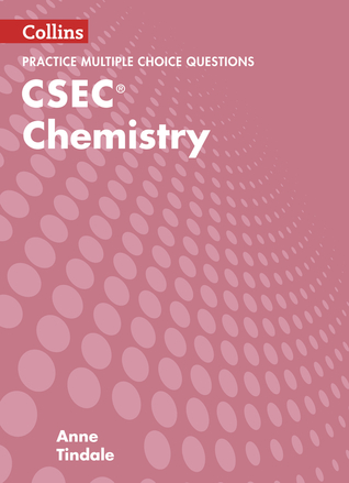 CSEC Chemistry Multiple Choice Practice
