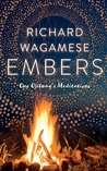Embers: One Ojibway's Meditations