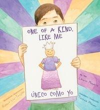 One of a Kind, Like Me/Unico Como Yo