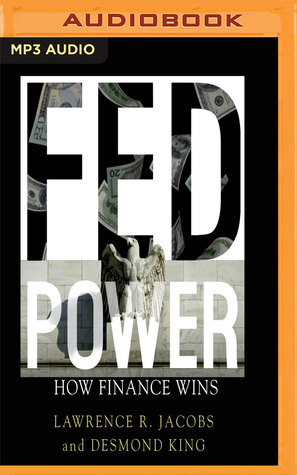 Fed Power: How Finance Wins