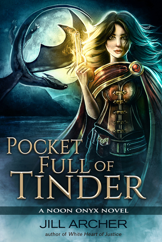 Pocket Full of Tinder by Jill Archer