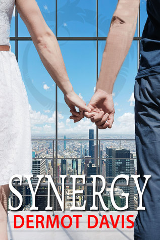 Synergy: We Are Stronger Together (Simpatico, #2)