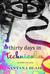 Thirty Days in Technicolor by Santana Blair