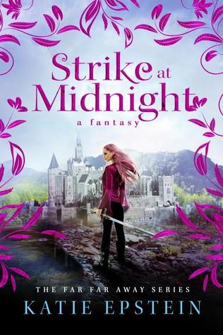 Strike at Midnight