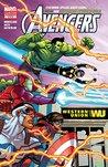 Avengers Ft. Hulk & Nova #3