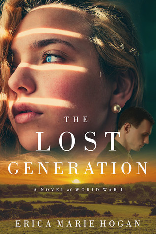 The Lost Generation by Erica Marie Hogan
