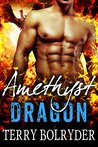Amethyst Dragon (Awakened Dragons, #5)