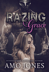 Razing Grace: Part 1 (The Devil's Own, #3)