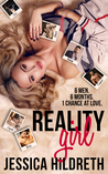 Reality Girl: Episode One (Behind the Scenes, #1)