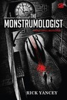 The Monstrumologist - Sang Ahli Monster by Rick Yancey
