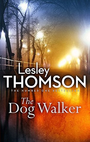 The Dog Walker (The Detective's Daughter, #5)