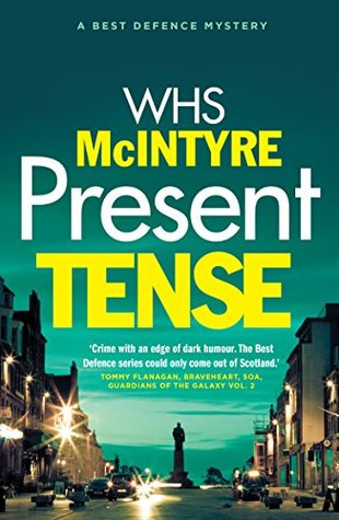 Present Tense (Best Defense)