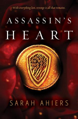 Ebook Assassin's Heart by Sarah Ahiers PDF!