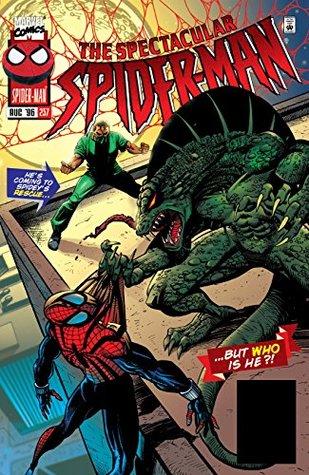 Peter Parker, The Spectacular Spider-Man (1976-1998) #237