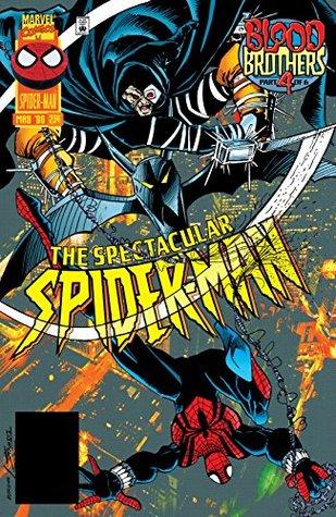Peter Parker, The Spectacular Spider-Man (1976-1998) #234