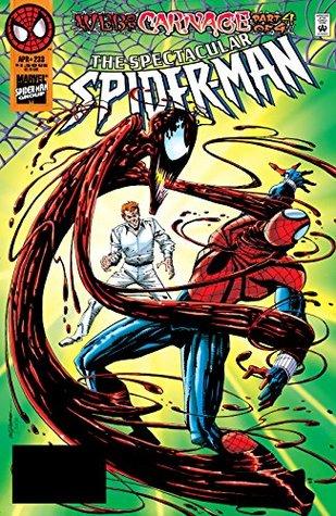 Peter Parker, The Spectacular Spider-Man (1976-1998) #233
