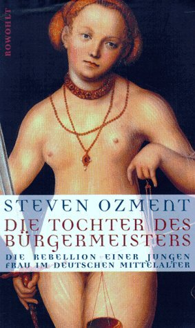 the relationship between magdalena and balthasar by stephen ozment