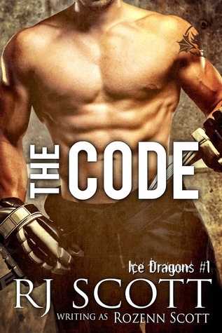 The Code (Ice Dragons Hockey, #1)