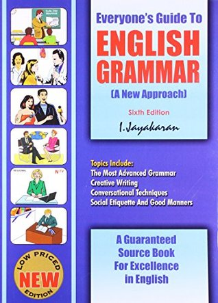 Everyone's Guide to English Grammar